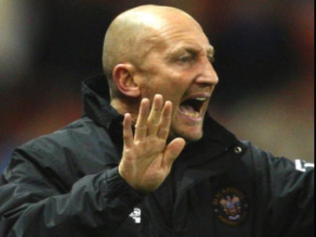Holloway likely to keep the faith