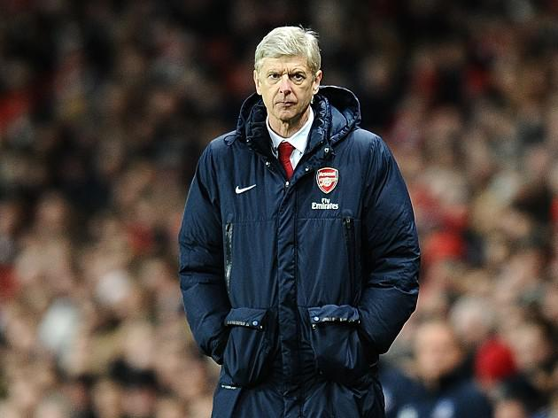 Wenger pleased patience pays off
