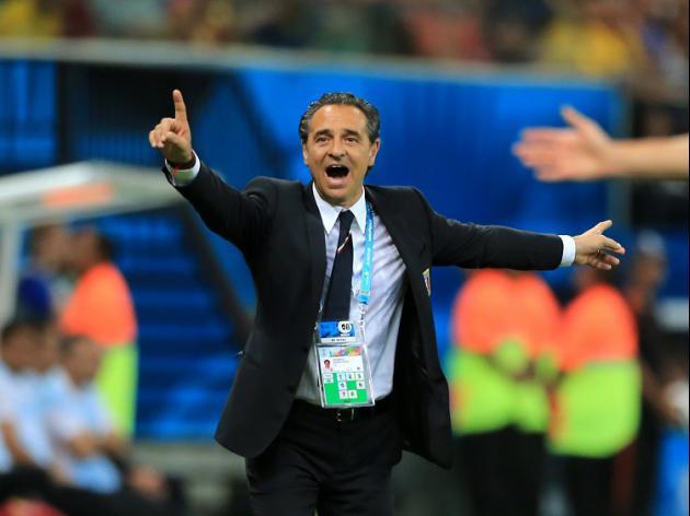 Prandelli: Balotelli misses cost us