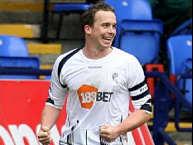 Davies notes 'long ball' Spurs