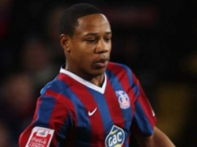 Blues in talks with Clyne - Report