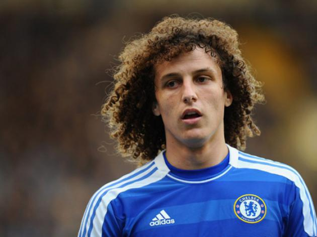 Barcelona in for Chelsea's Luiz again, with Agger as the fallback?
