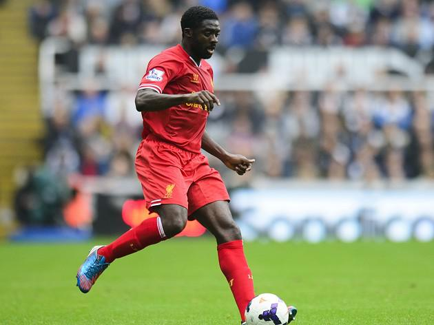 Toure: Reds still title contenders
