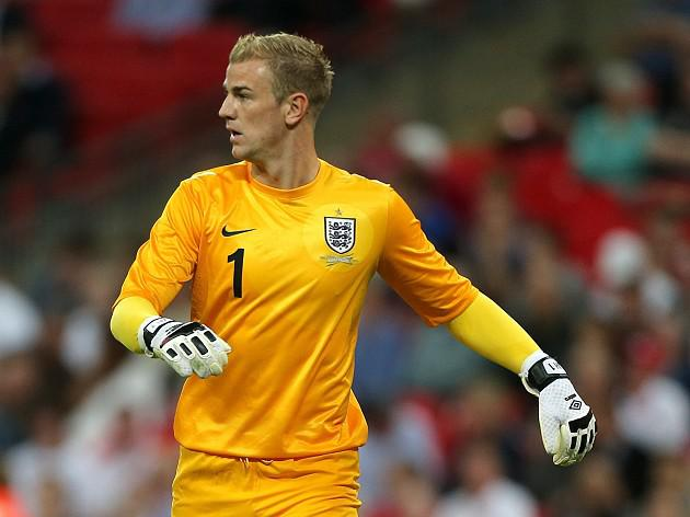 Hodgson to keep an eye on Hart