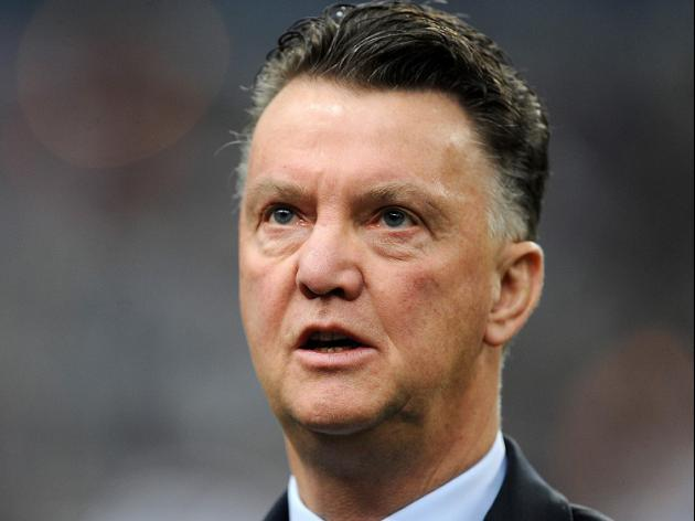 LVG to Spurs is done deal - Gullit