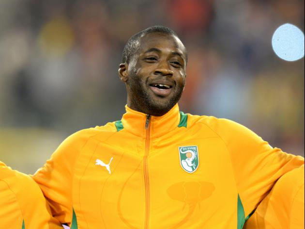 World Cup 2014 - 14 days to go: Teams - Ivory Coast