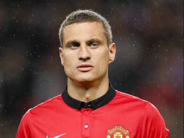 Vidic set for Old Trafford farewell