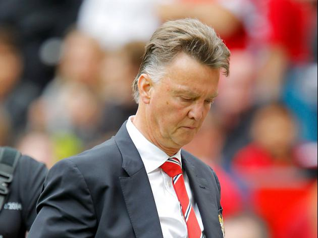 United start with a whimper