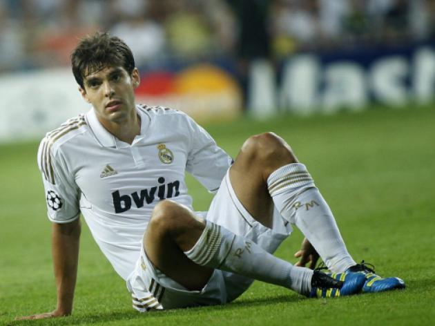 CSKA reject Honda bid, Kaka back on menu