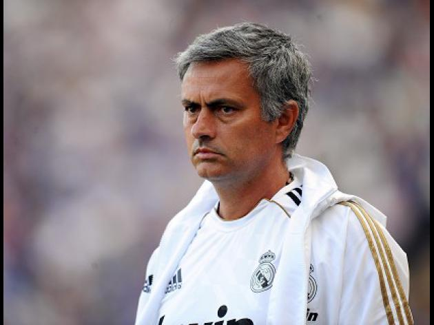 Mourinho seeking improved fortune