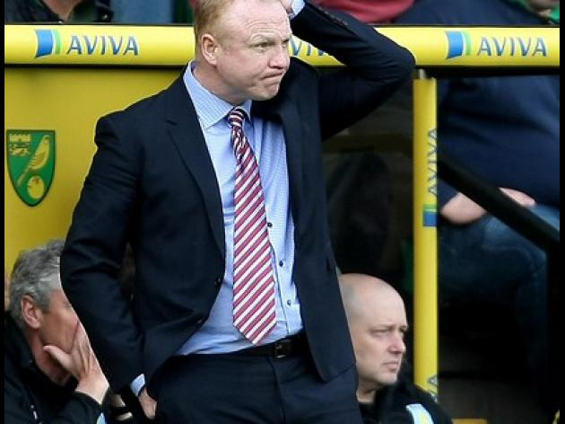 McLeish set for Villa talks to determine his future