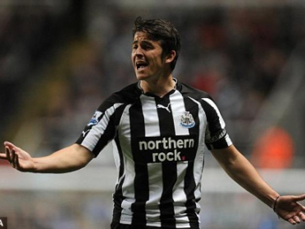 Joey Barton may not be leaving Newcastle, suggests Alan Pardew