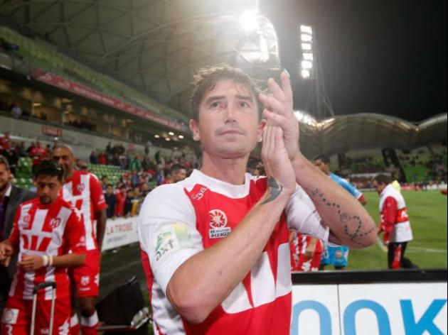 Golden boy Kewell leaves Aussies seeking new stars