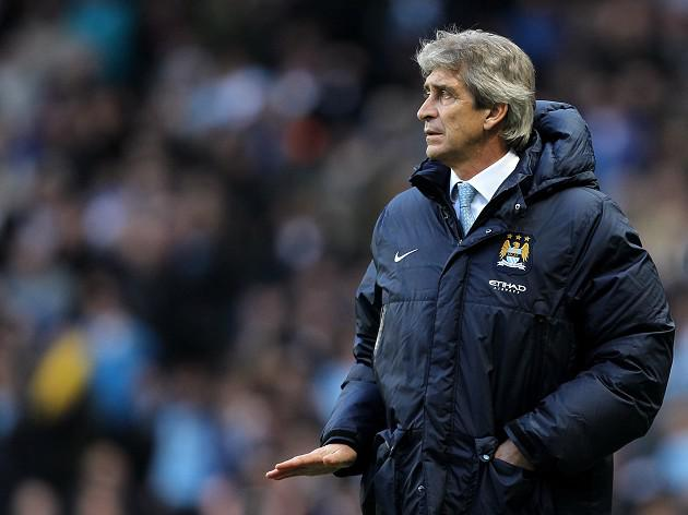Aguero blow for Pellegrini
