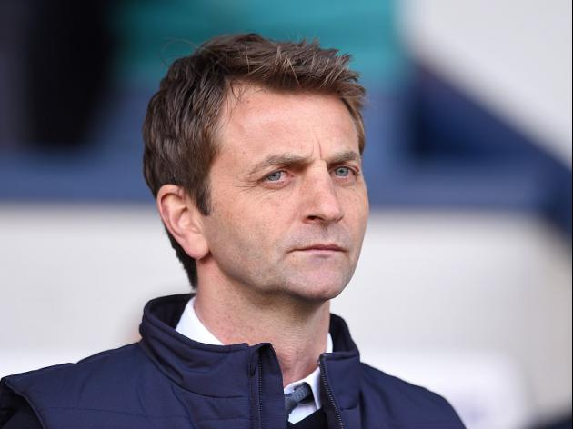 Sherwood struggling to name best XI