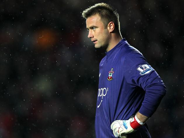 Boruc accuses Saints fans