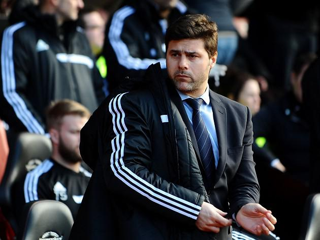 Pochettino to asses future in May