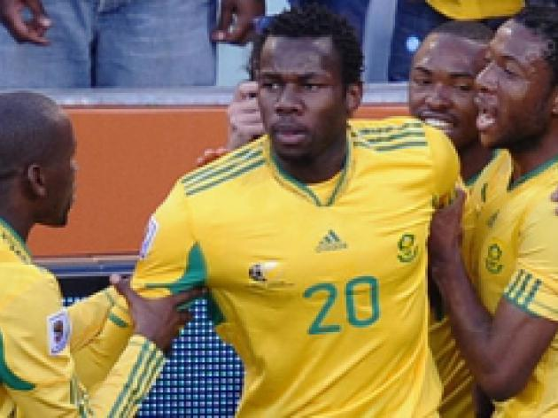 Royals move for Khumalo