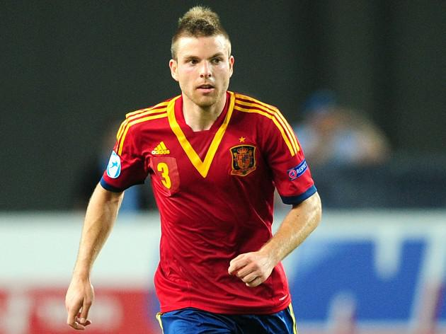 Real Madrid swoop for Illarramendi