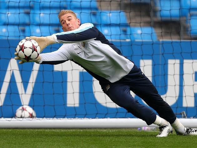 Pellegrini rules out Hart loan move