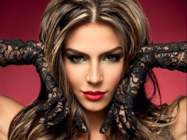 Top 10 hottest World Cup WAGS: 3 - Natalia Velez