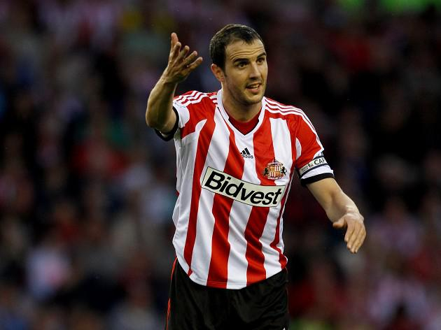 O'Shea - Sunderland must look ahead