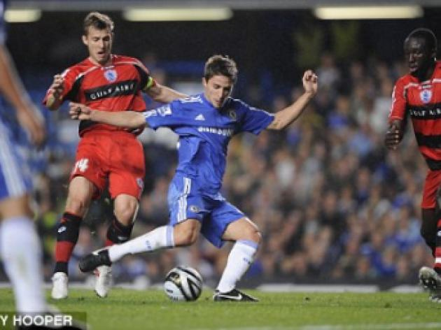 Chelsea youngster Fabio Borini tracked by Parma and Swansea