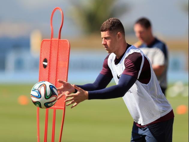 England Euro 2016 full predicted squad