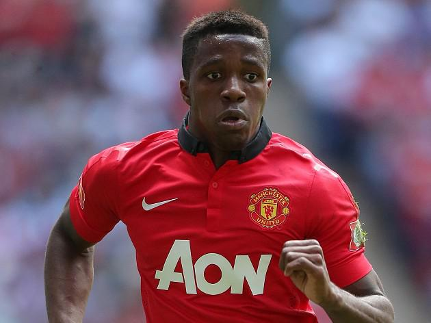Zaha still in United plans