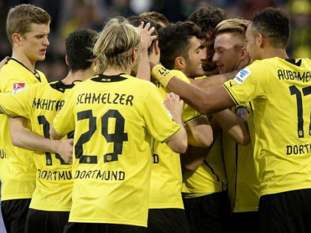 Dortmund braced for must-win Napoli clash