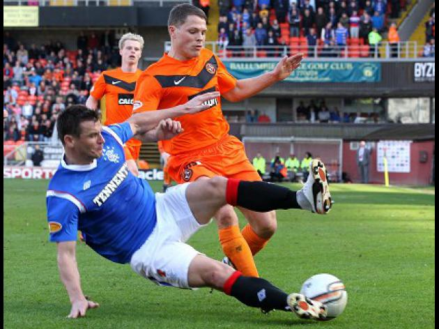 Gers set for United trip in cup