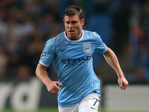Milner backs City to improve