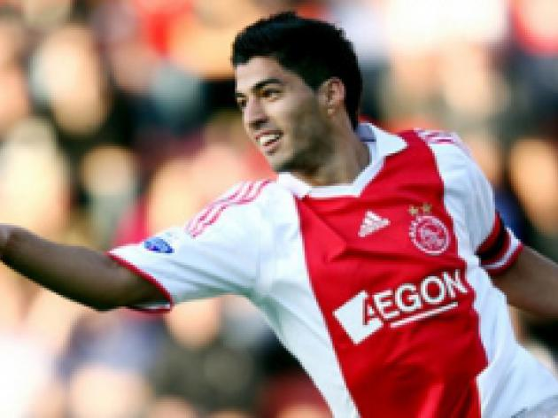 Jol clears up Suarez Spurs talk