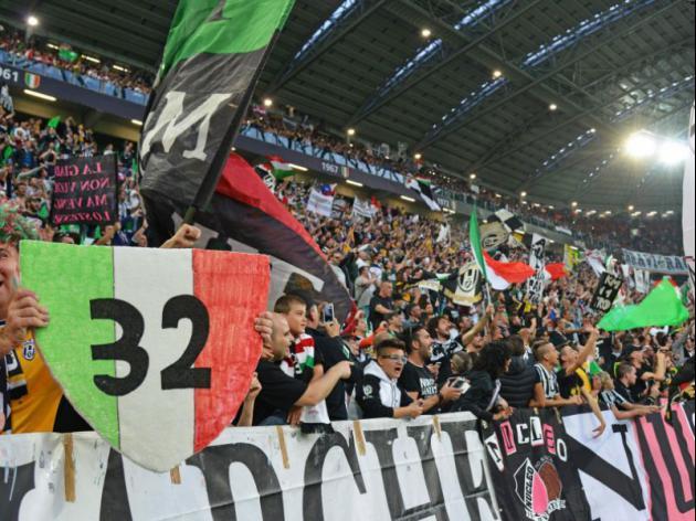 Padoin strikes as Juve celebrate title with Atalanta win