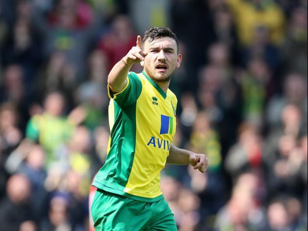 Snodgrass joins Hull