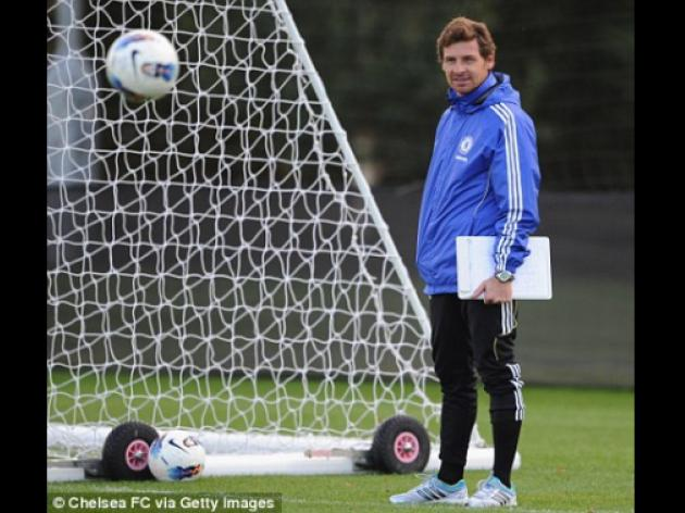 Andre Villas-Boas backs Chelsea move from Stamford Bridge