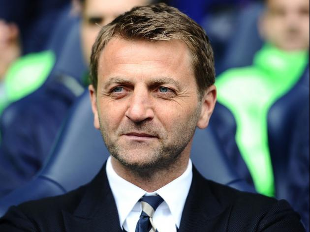 No problem with Sandro - Sherwood