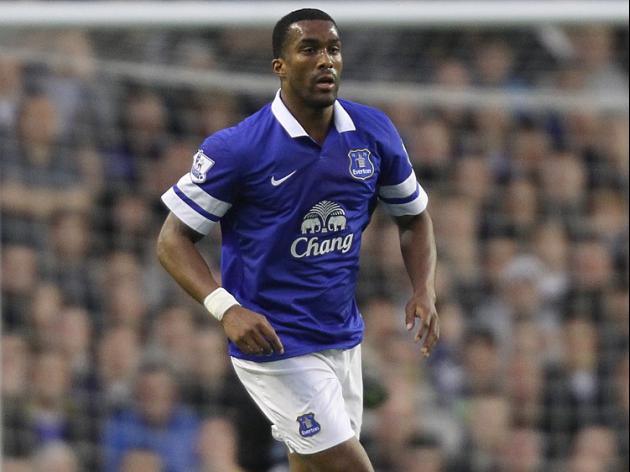 Anxious wait for injured Distin