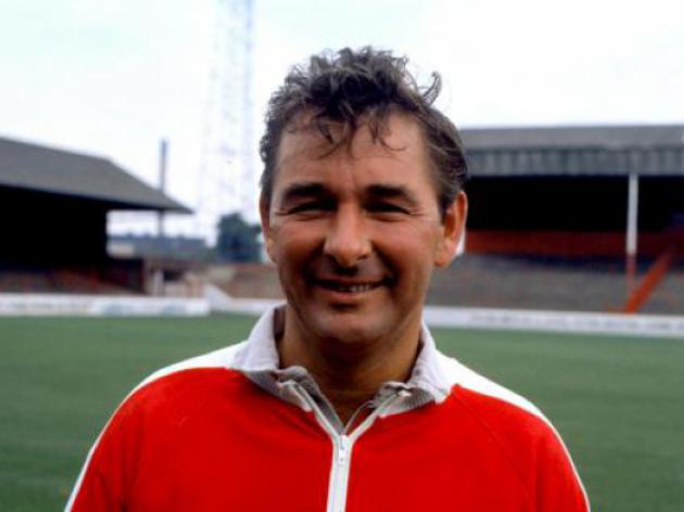 What Would Have Happened If... Brian Clough had been made England manager in 1982 (Part One)