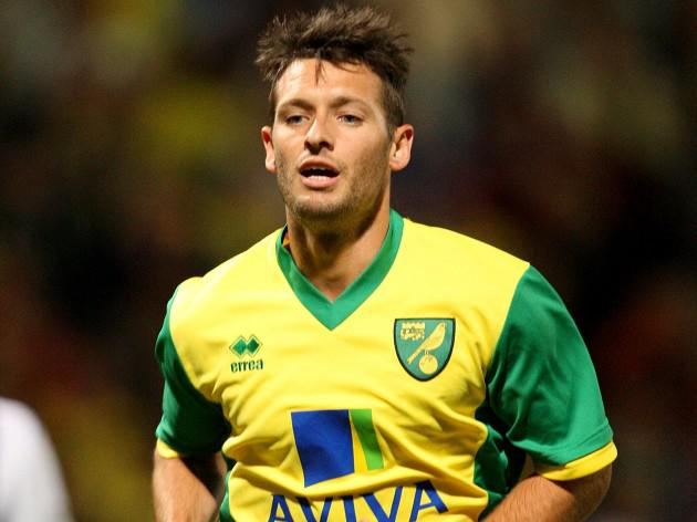 Norwich snub Hoolahan request