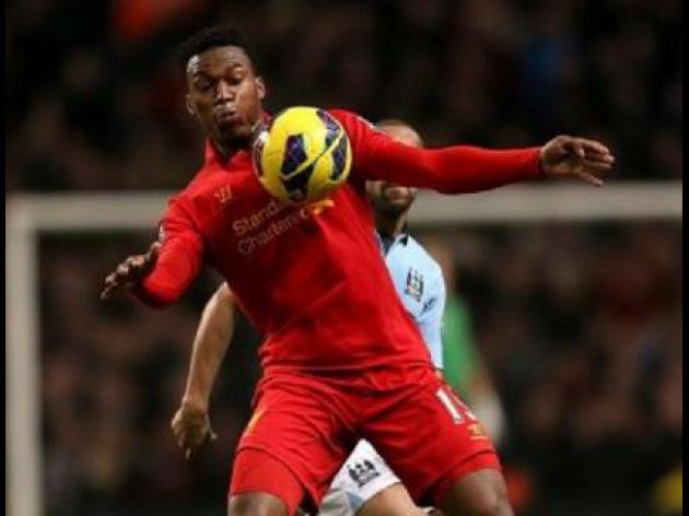 Sturridge injury doubt for England