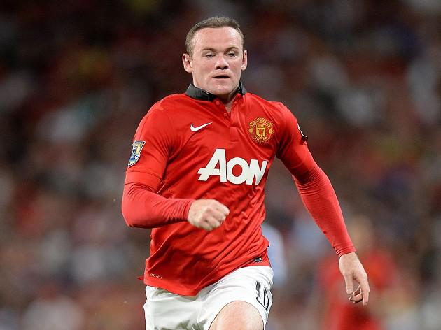 Rooney thanks United fans