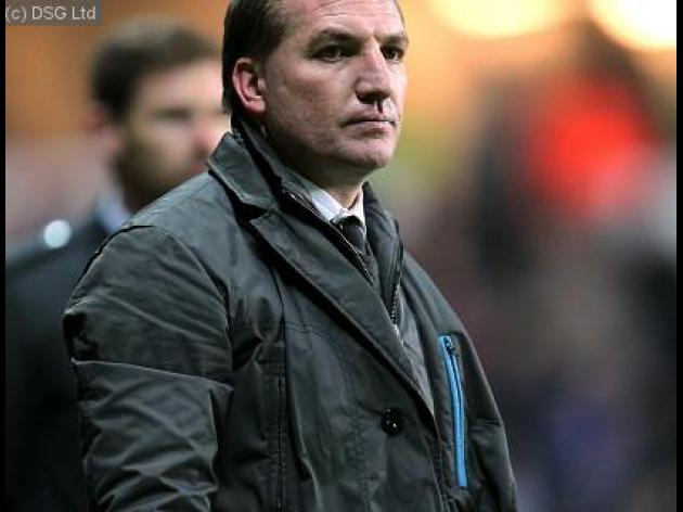 Brendan Rodgers set to be confirmed as the new Liverpool manager