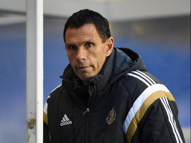 Poyet promises surprising purchases
