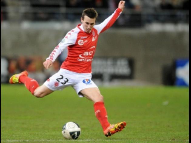 Newcastle close to signing Frenchman Amalfitano