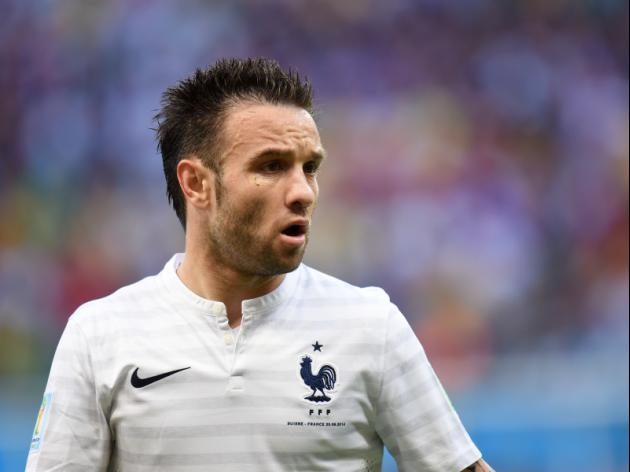 Dynamo sign Valbuena from Marseille
