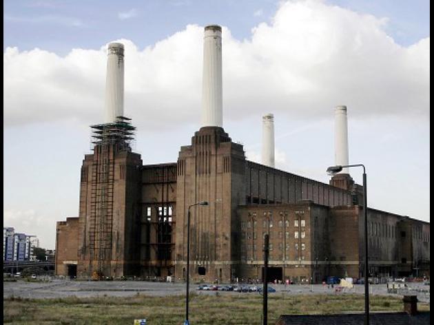Chelsea release Battersea plans