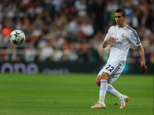 Real Madrid winger on the radar for Arsenal