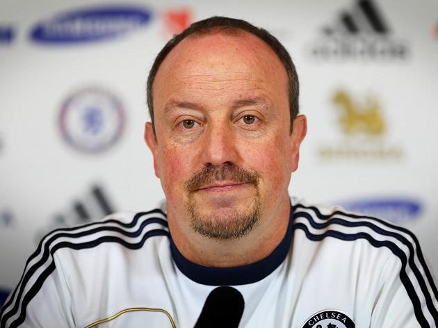 Le Saux: Benitez winning fans over
