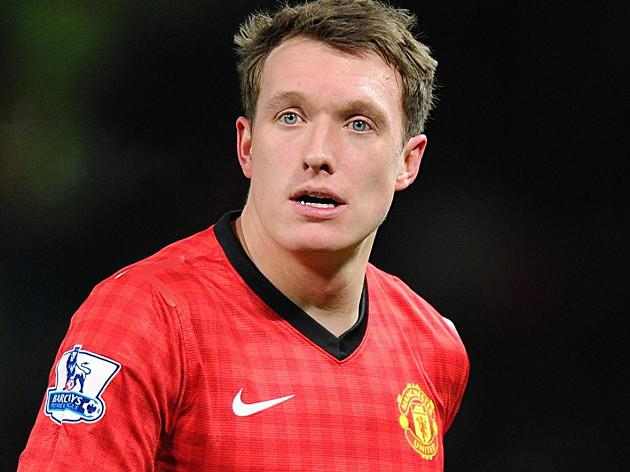 Man United defender Phil Jones set to miss Real Madrid clash